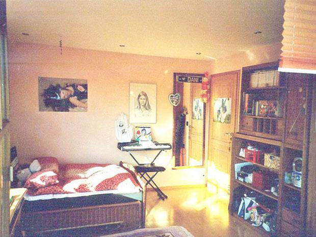 Kinderzimmer vorher, Marcelle Bruckhoff