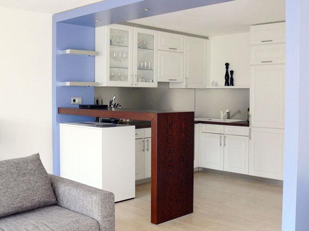 Einrichtungsidee Küche