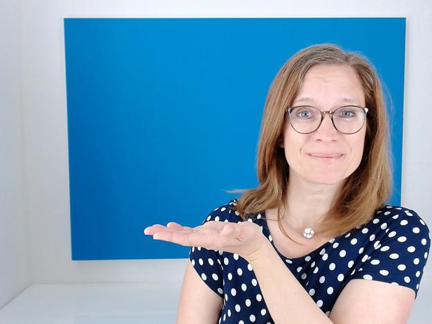 Marcelle Bruckhoff - Innenarchitektin