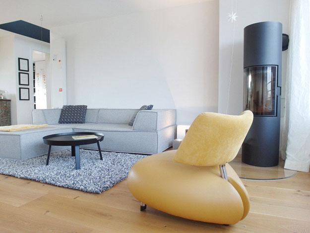 Innenarchitektur und Raumgestaltung in Köln