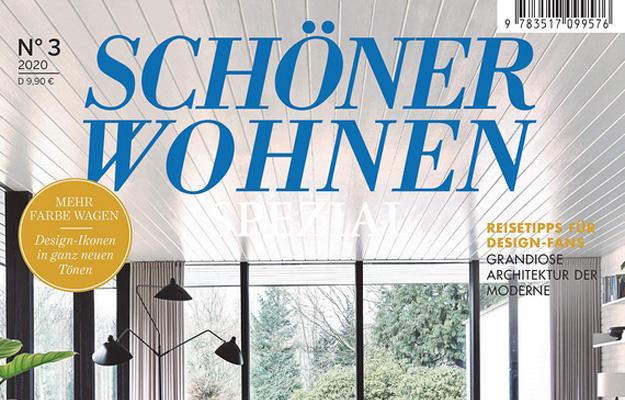 Marcelle Bruckhoff - Expertin von Schöner Wohnen